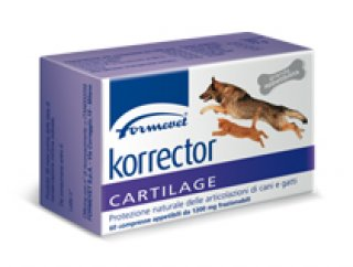 Korrector Cartilage (30 compresse)