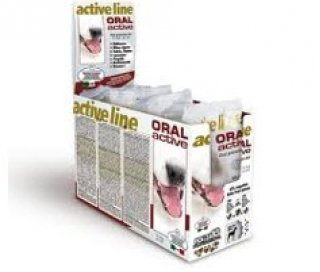 forza 10 Diet Oral Active Multipack gr 150 x 7