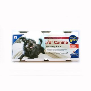 Hill's canine I/D multipack 3x360gr