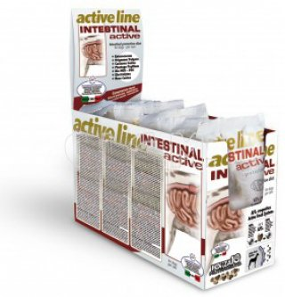 Forza 10 Diet Intestinal Active Multipack gr 150  x7