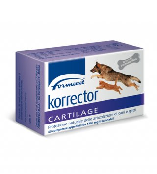 Korrector Cartilage (60 compresse)