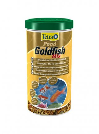 Tetra Pond Gold Mix 1 Lt