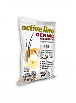 Forza 10 Dermo Active Multipack gr 150x7